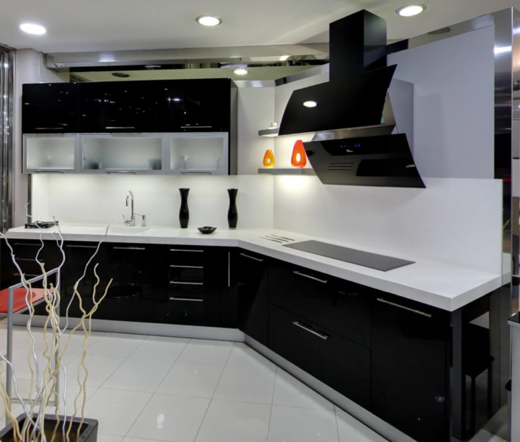 Ltimas tendencias en dise os de cocina for Decoracion cocinas 2016