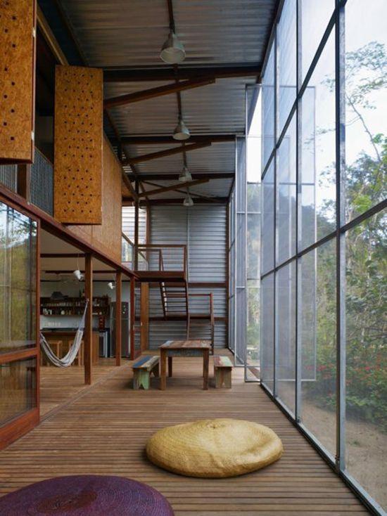 Ideas para decorar un cuarto de relajaci n en casa - Relajacion en casa ...