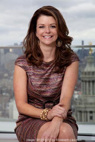 MaryAnne Gilmartin mujer bienes raíces