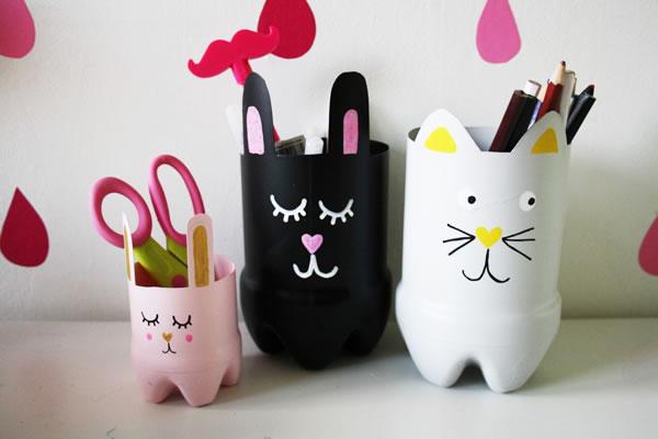 Ideas para reciclar objetos - Reciclar objetos para decorar ...