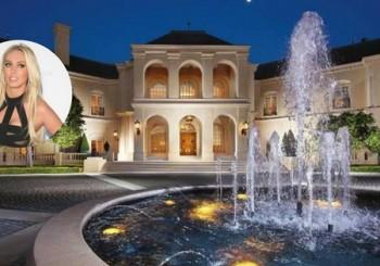 Petra Ecclestone vende su mansión