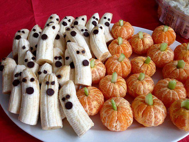Decoracin para Halloween Conejos para una Casa de Miedo