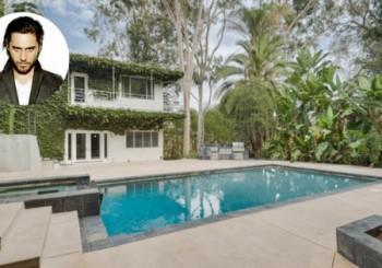 Jared Leto ha puesto a la venta su casa