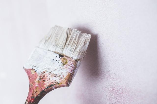 La mejor pintura para tu hogar