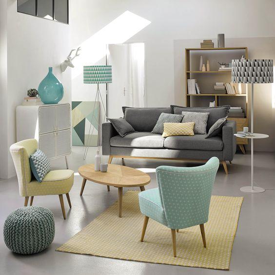 estilo nrdico en tu hogar - Lo Ultimo En Decoracion