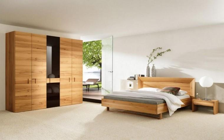 Tendencia en mobiliario en decoraci n de interiores - Tendencias dormitorios 2017 ...