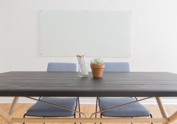 Muebles ecológicos y decoración sostenible