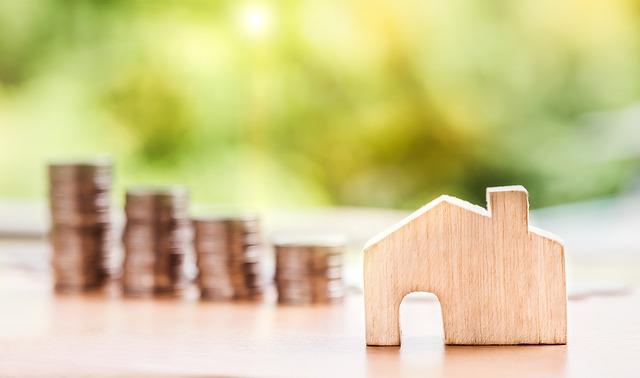 Conseguir una hipoteca con pocos ahorros