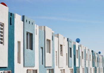 La irrupción de las casas prefabricadas en el sector de bienes raíces