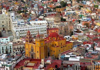Lugares con crecimiento inmobiliario en México este 2018
