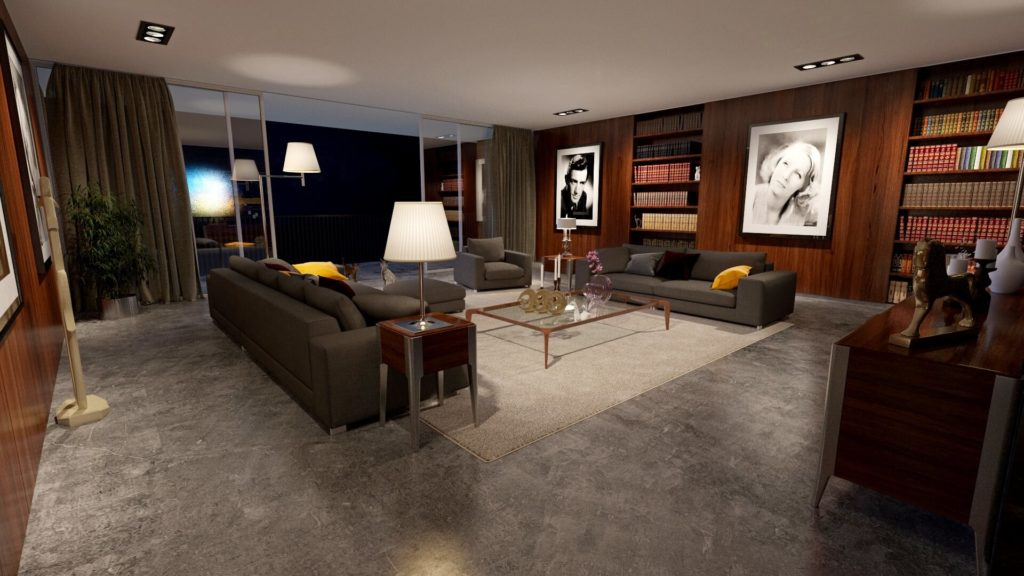 Home Staging enamora para vender