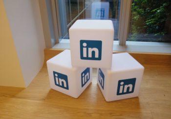 LinkedIn Agente inmobiliario