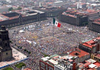 México DF Zonas lujo