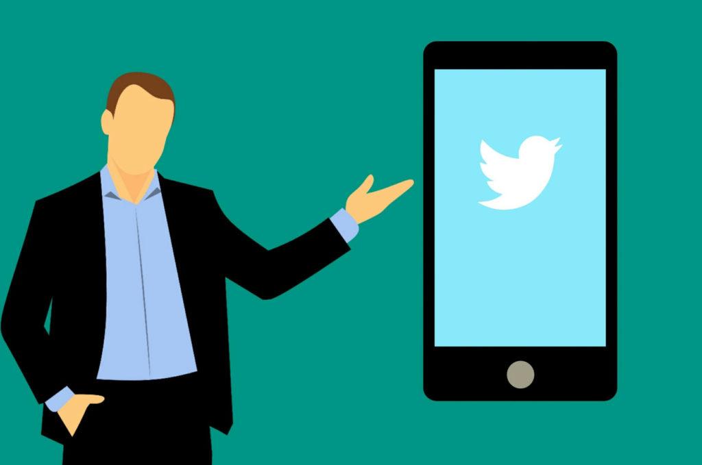 Twitter para agentes inmobiliarios