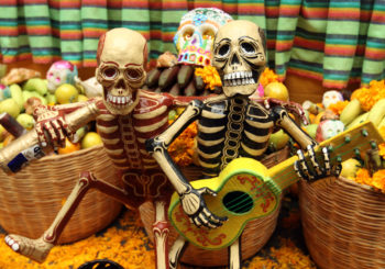 Curiosidades sobre el Día de Muertos