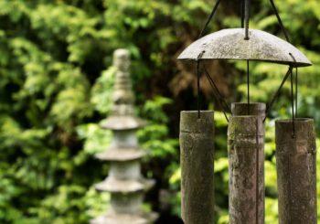Introducción a la decoración feng shui
