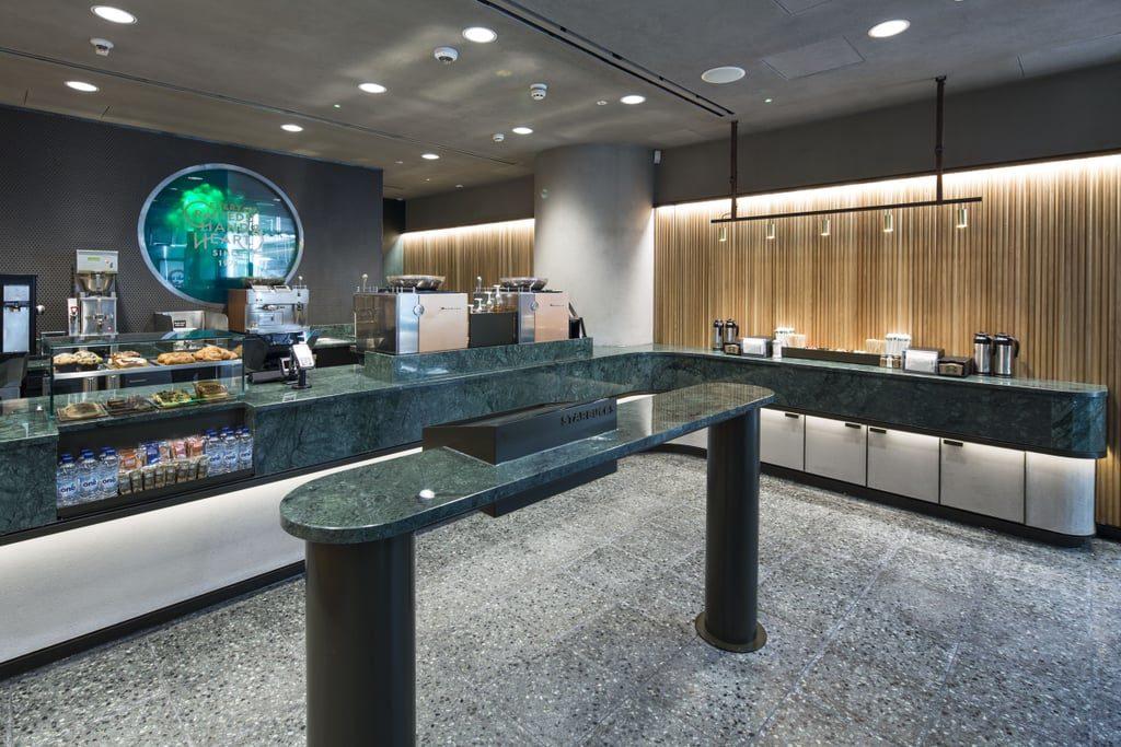 Starbucks Londres