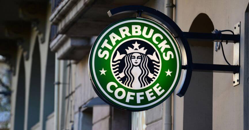 Starbucks establecimientos