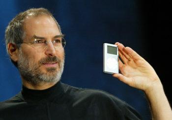 Steve Jobs Casa