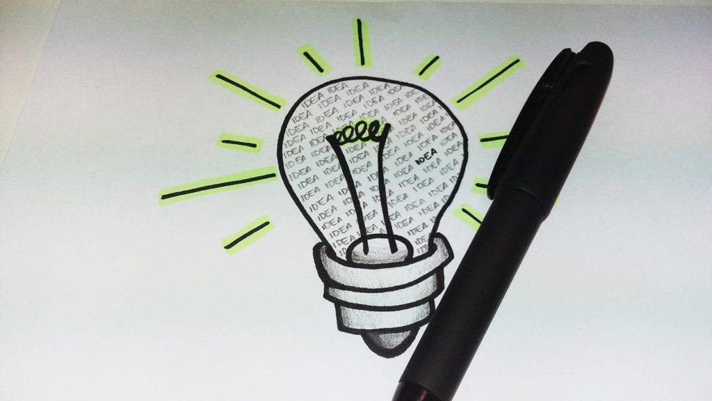La domótica te permite controlar la iluminación de tu hogar