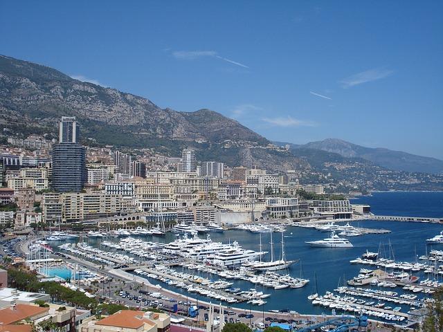 Monte Carlo es una de las ciudades más caras del mundo