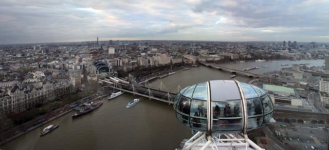 Londres es una de las ciudades más caras del mundo