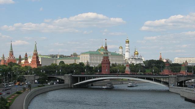 Moscú las ciudades más caras del mundo