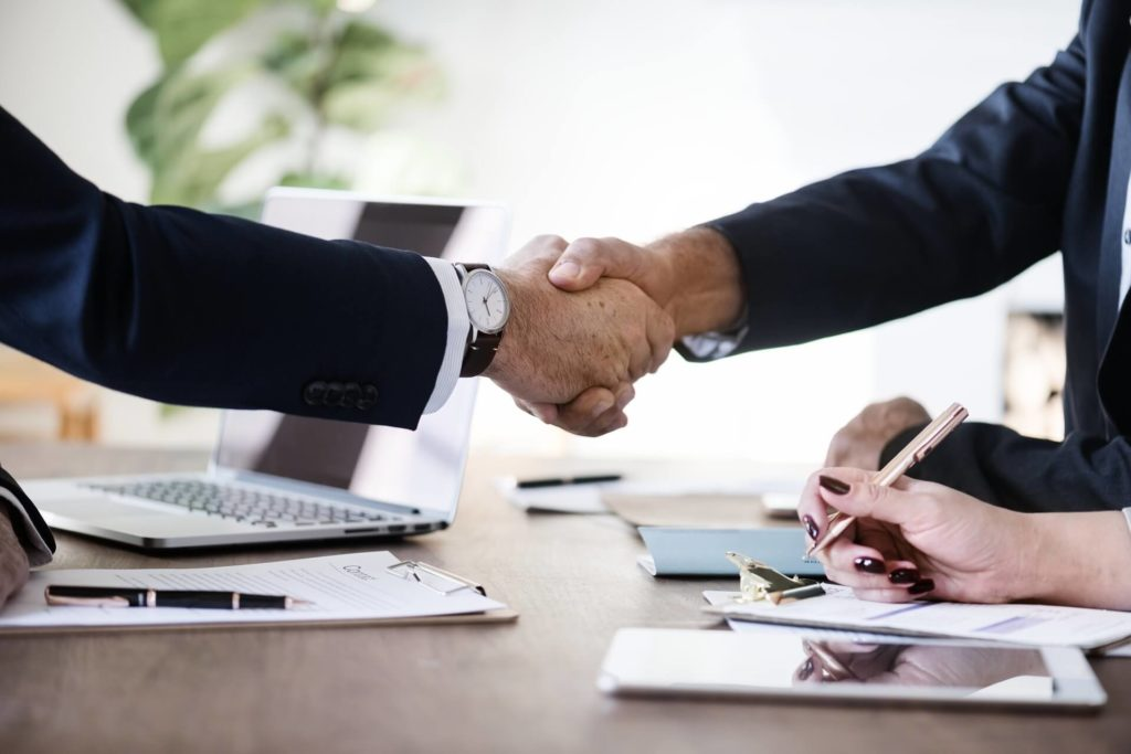 La relación del ciente y el asesor inmobilario
