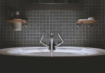 Cómo ahorrar en la factura del agua en el abaño