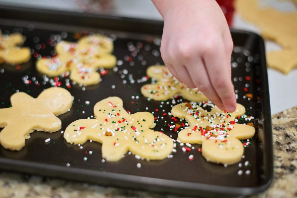 Cómo sobrevivir a una cena de navidad en familia