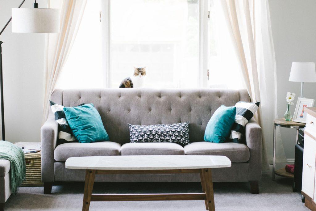 Cómo cambiar el estilo a tu hogar y ahorrar dinero