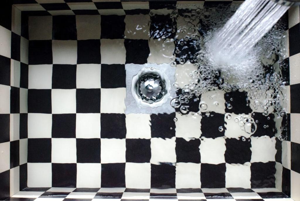 No malgastes agua para ahorrar en la cocina