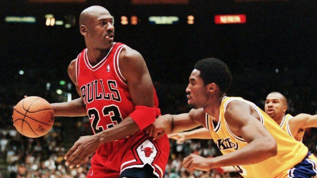 La mansión de Michael Jordan en Chicago
