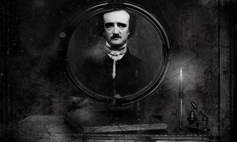 El museo de Edgar Allan Poe