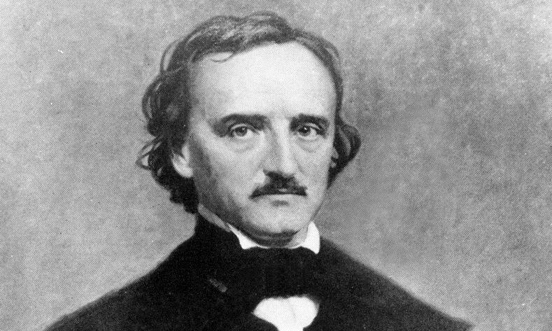El hogar en Baltimore de Edgar Allan Poe
