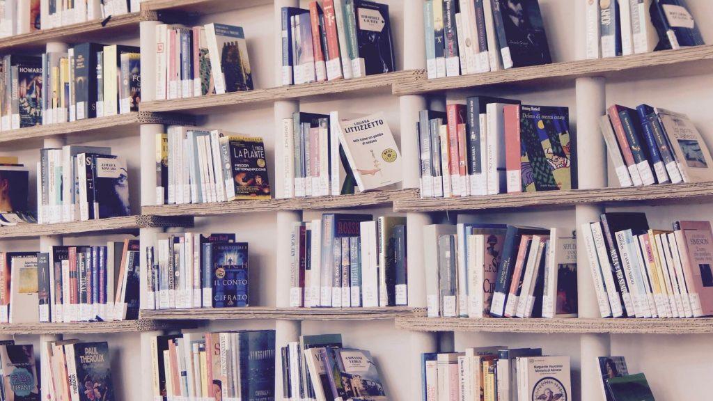 Los mejores rincones de lectura para el día del libro