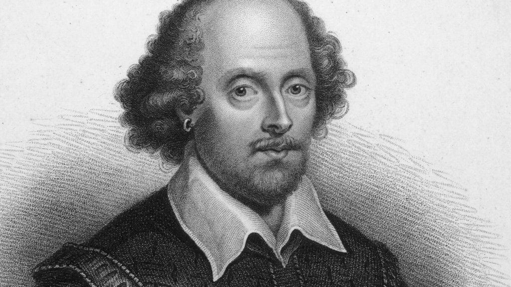 Por qué Shakespeare no muró en el día del libro