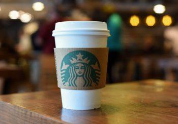 El establecimiento más lujoso de Starbucks