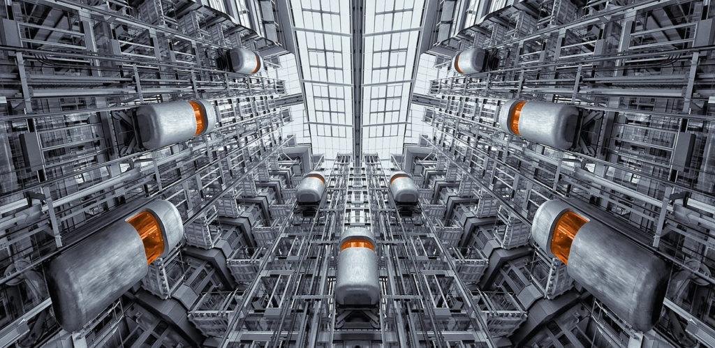 La evolución de la arquitectura inclusiva