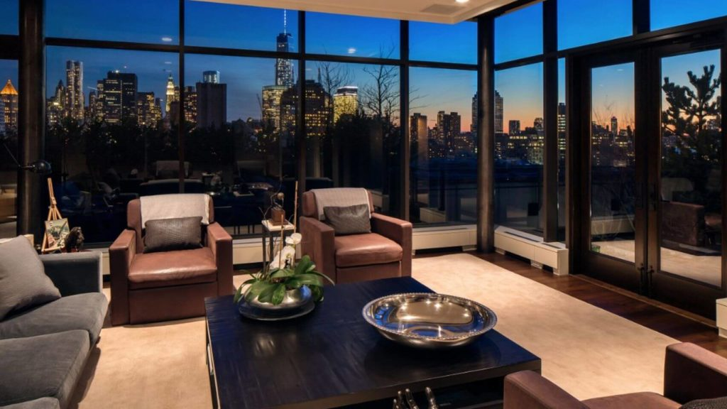 Casa de Bon Jovi en Nueva York