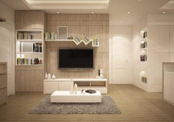 Cómo decorar tu casa en el hogar