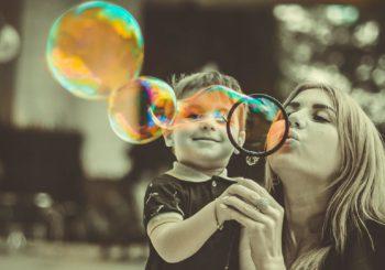 La importancia de la familia en la vida del hgoar