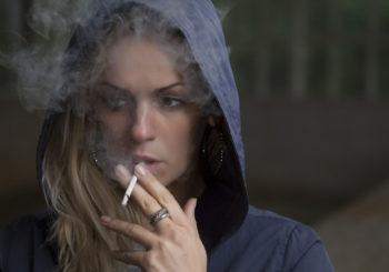 Prohibir fumar en el contrato de arrendamiento