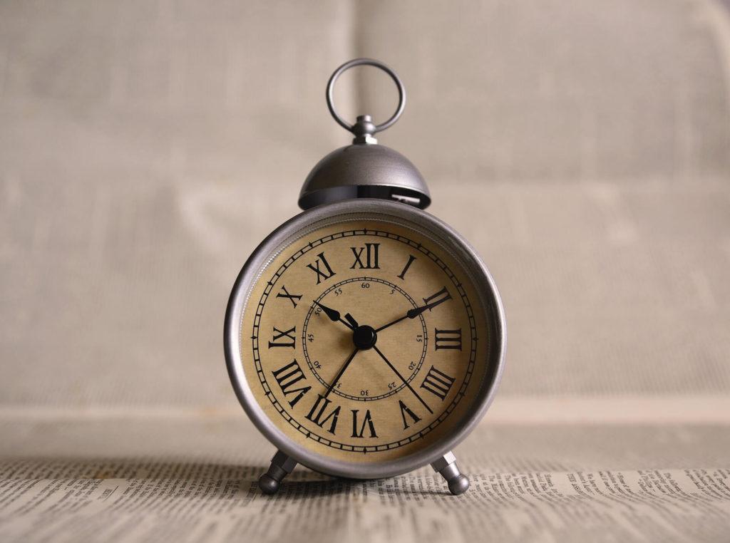 La importancia del tiempo en familia