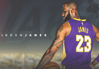 Mansión de Lebron James en Los Angeles Lakers