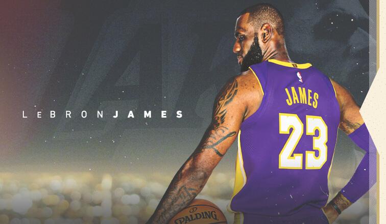 Mansión de Lebron James en Los Angeles Lakers