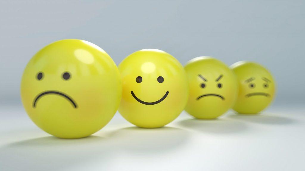 Cómo te afectan las emociones a la hora de decidir