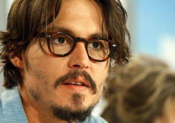 La mansión de Johnny Depp