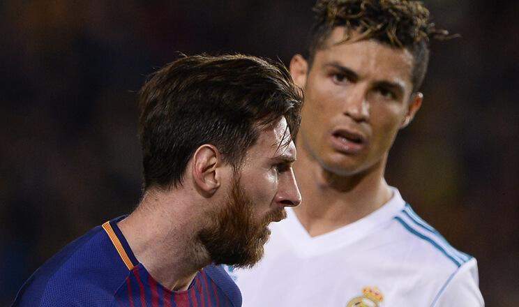 Los problemas de Leo Messi con sus vecinos