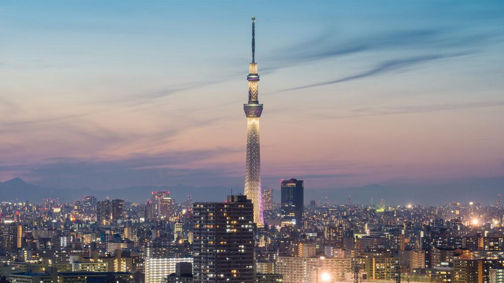 Descubre los 5 rascacielos más altos del mundo